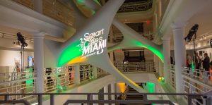 Smart Cities Miami 2017 bogo Moore Building Miami Design District