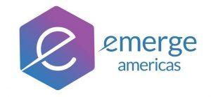 eMerge Americas logo