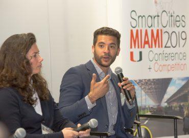 Smart Cities MIAMI 2019