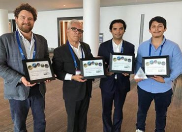 The Laboratory of Everyday Things NOT Team WINNERS Smart Cities MIAMI 2019 Design Your Coral Gables: Smart City Solutions Competition Ricardo Lopez, Teofilo Victoria, Adib Cure, Rogelio Cadena