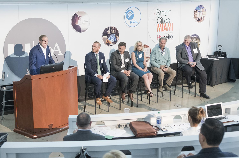 Smart Cities Miami 2018